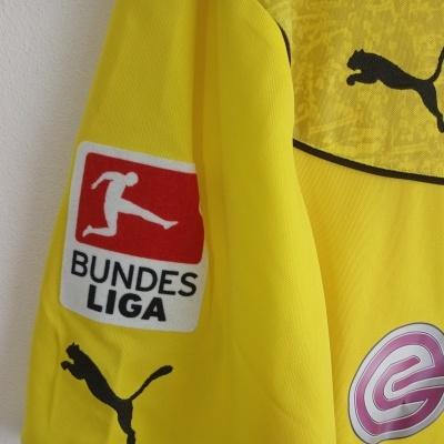 "Borussia Dortmund Special Shirt 2013-2014 #11 Reus (XXL) ""Very Good"""
