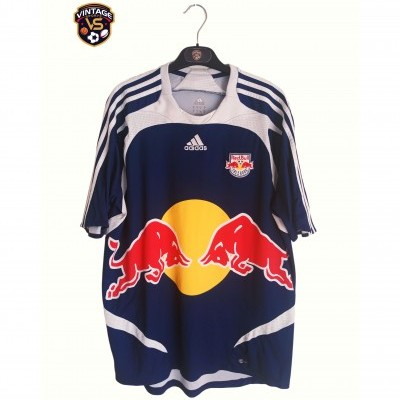"FC Red Bull Salzburg Away Shirt 2008-2009 (L) ""Very Good"""