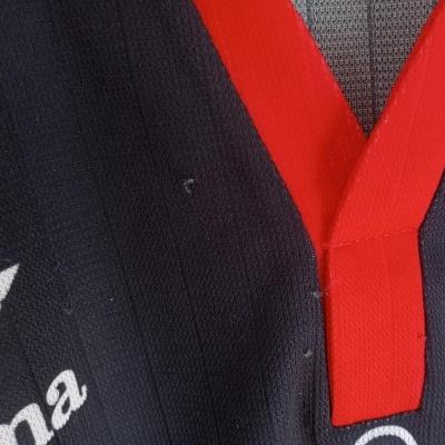 """Sporting Gijon Third Shirt 1996-1997 (XL) """"Very Good"""""""