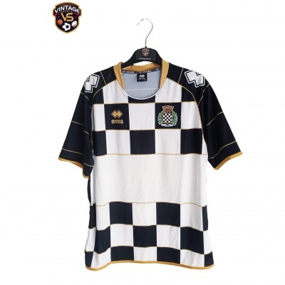 "Boavista FC Home Shirt 2014-2015 (M) ""Very Good"""