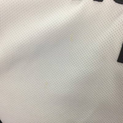 Newcastle Falcons Rugby Away Shirt (L)