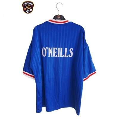 """Issue Shelbourne FC Training Shirt Cup Final 1997 #26 (L) """"Very Good"""""""