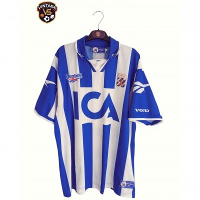 "IFK Göteborg Gothenburg Home Shirt 1997-1998 (XL) ""Good"""