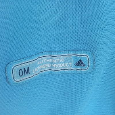 "OM Olympique Marseille Away Shirt 2000-2001 (L) ""Very Good"""