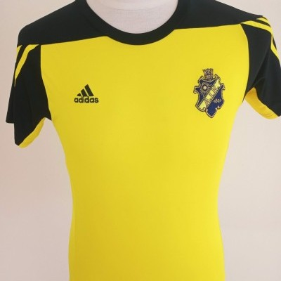 "AIK Stockholm Training Shirt (Kids) ""Very Good"""