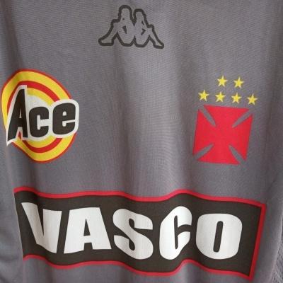 "Vasco da Gama Training Shirt 1999 (L) ""Very Good"""