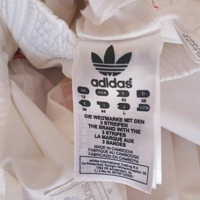 "Vest Gilet Windbreaker Jacket Adidas (38 Womens) ""Very Good"""