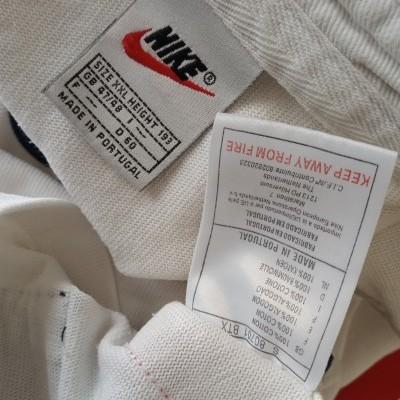 "England Rugby Long Sleeve Home Shirt 1997-1999 (XXL) ""Good"""