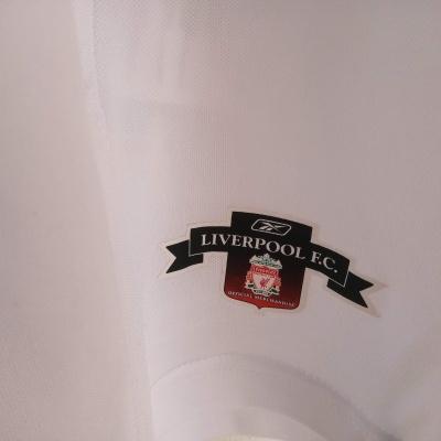 "Liverpool FC Away Shirt 2003-2005 (L) ""Very Good"""