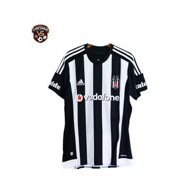 NEW Besiktas Away Shirt 2015-2016 (S)