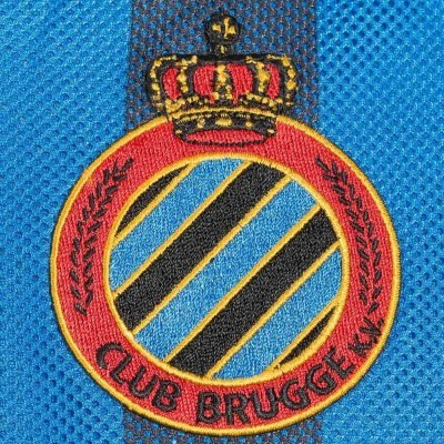 NEW Club Brugge Home Shirt 2008-2009 (XXL Youths)