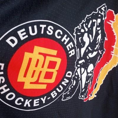 """Germany Ice Hockey Jersey (L) """"Very Good"""""""