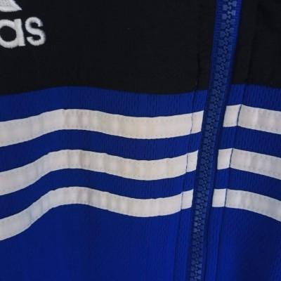 "UEFA Coach Education Issue Football Track Top Jacket (L) ""Good"""