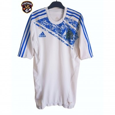 "OM Olympique Marseille Training Shirt 2015-2016 (7) ""Good"""