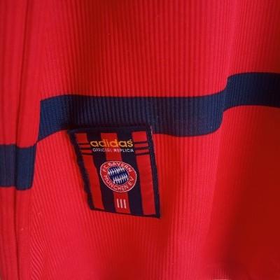 """FC Bayern Munich Away Shirt 1998-2000 (XL) """"Good"""""""