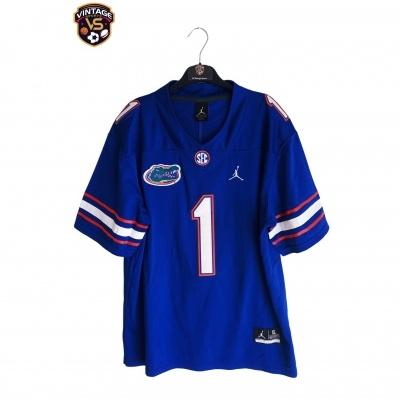 """Florida Gators NFL NCAA Jersey #1 Hargreaves III (XL) """"Very Good"""""""