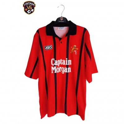 "Millwall FC Away Shirt 1994-1995 (M) ""Very Good"""