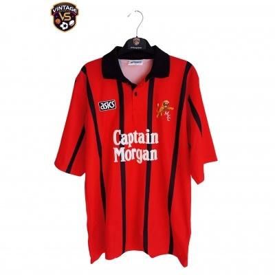 "Millwall FC Away Shirt 1994-1995 (M) ""Very Good"""
