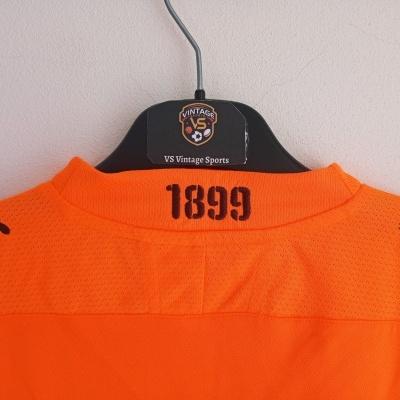 """TSG 1899 Hoffenheim Third Shirt 2009-2010 (S) """"Perfect"""""""