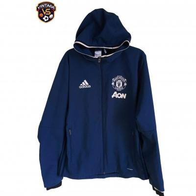 "Manchester United Presentation Jacket 2016-2017 (S) ""Very Good"""