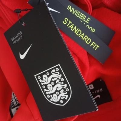 NEW England Anthem Jacket 2018-2019 (S)