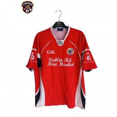 "Kilcoo GAC GAA Gaelic Shirt Jersey (M) ""Good"""