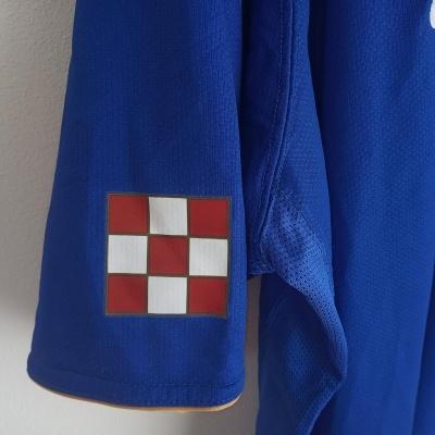 "Croatia Away Shirt 2006 (XXL) ""Average"""