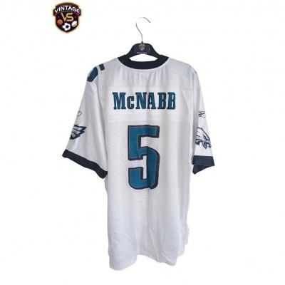 "Philadelphia Eagles NFL Jersey #5 McNabb (M) ""Very Good"""