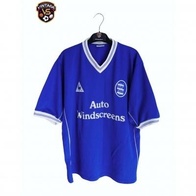 "Birmingham City FC Home Shirt 2000-2001 (L) ""Very Good"""