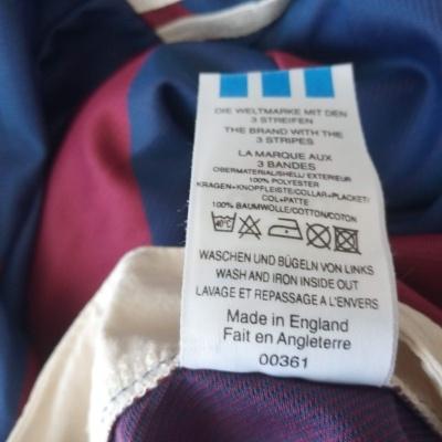 "Newcastle United Away Shirt 1995-1996 (L) ""Very Good"""