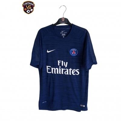 "Paris SG PSG Training Shirt 2015-2016 (M) ""Perfect"""