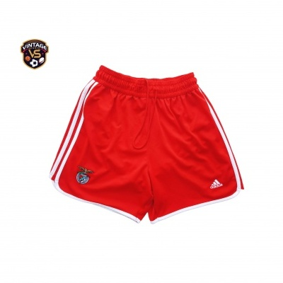 "SL Benfica Away Shorts 2000-2001 (L) ""Very Good"""