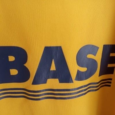 "Oxford United FC Home Shirt 2009-2010 (L) ""Good"""