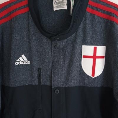 """AC Milan Anthem Jacket 2014-2015 (M) """"Perfect"""""""