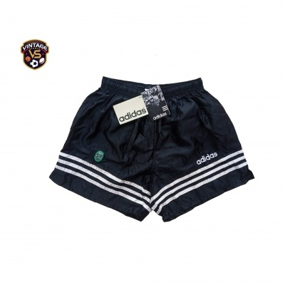 NEW Sporting CP Home Football Shorts 1995-1996 (S)