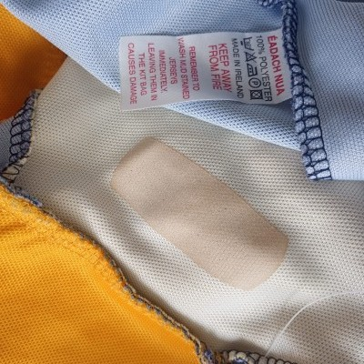 "Glenelly GAA Gaelic Shirt (XL) ""Very Good"""