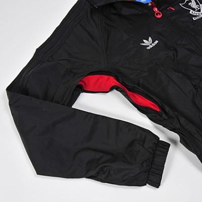 """Liverpool FC Windbreaker Jacket 2011-2012 (XL) """"Perfect"""""""