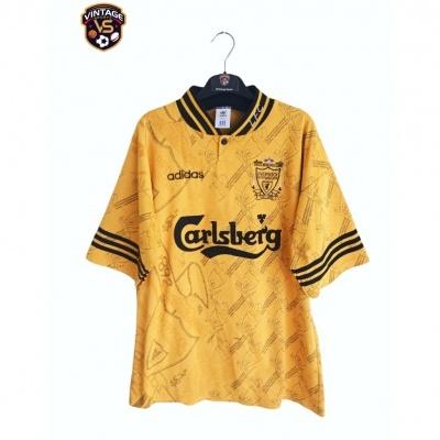 "Liverpool FC Third Shirt 1994-1996 (L) ""Good"""