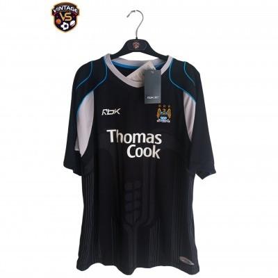 NEW Manchester City Away Shirt 2006-2007 (L)