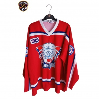 "Linköping HC Ice Hockey Jersey 2006 (M-L) ""Very Good"""
