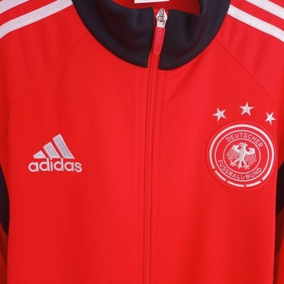 "Germany Track Top Jacket 2014 (L) ""Perfect"""