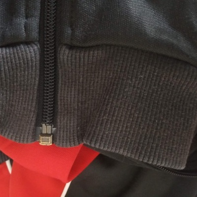 """Manchester United Track Top Jacket 1983-1984 (XS) """"Good"""""""