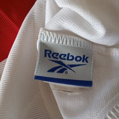 "Liverpool FC Away Shirt 1998-2000 (L) ""Very Good"""