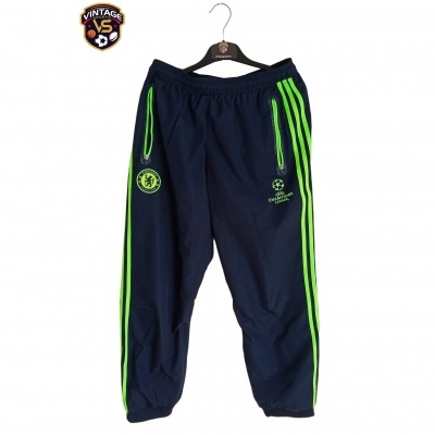 "Chelsea FC Tracksuit Trousers 2010-2011 (M) ""Very Good"""