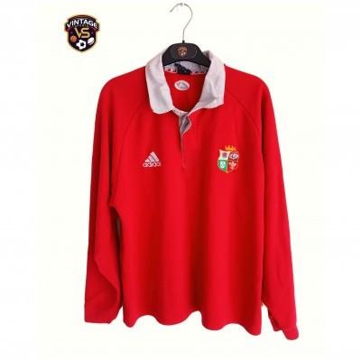 "British & Lions Rugby Shirt 2004 (L) ""Good"""