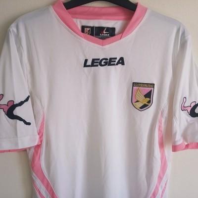"US Palermo Away Shirt 2011-2012 (S) ""Perfect"""