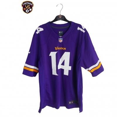 "Minnesota Vikings NFL Shirt #14 Diggs (L) ""Perfect"""