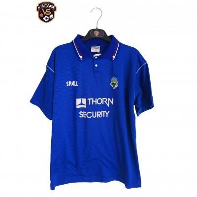 """Linfield FC Home Shirt 1992-1993 (M) """"Good"""""""