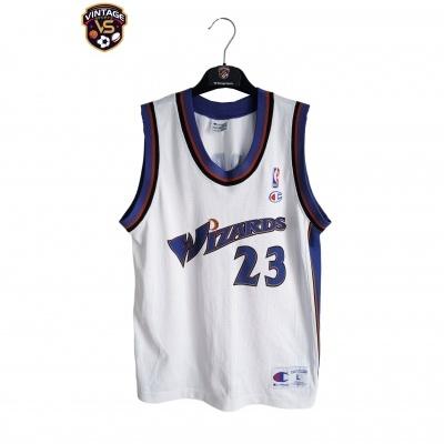 "Washington Wizards NBA Jersey #23 Jordan (L Youths) ""Very Good"""