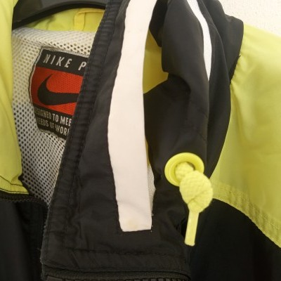"BVB Borussia Dortmund Jacket 1996-1997 (S) ""Very Good"""